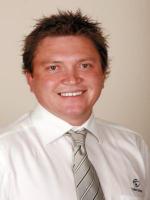 OpenAgent, Agent profile - Corey Iredale, First National - Mildura