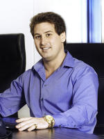 OpenAgent, Agent profile - David Roy, Domain Property Group - Woy Woy