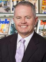 OpenAgent, Agent profile - Mark Tooth, Belle Property - Glebe