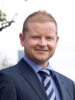 OpenAgent, Agent profile - Mark Sutherland, Marshall White - Hawthorn