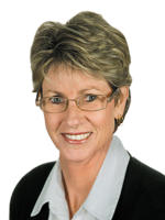 OpenAgent, Agent profile - Pam O'Keefe, Acton Applecross