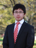 OpenAgent, Agent profile - Andy Wang, Elite Real Estate - Melbourne