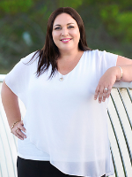 OpenAgent, Agent profile - Rowena Gill, Harcourts Property Centre