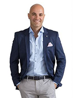 OpenAgent, Agent profile - Jed Caeiro, Thought Leaders Real Estate - Gwelup
