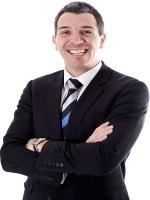 OpenAgent, Agent profile - Joe Grgic, Harcourts - North Geelong