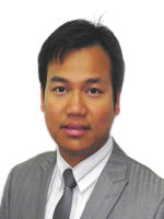 OpenAgent, Agent profile - James Thanh, First National - St Albans