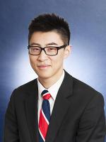 OpenAgent, Agent profile - Danny Han, Vicprop - MELBOURNE