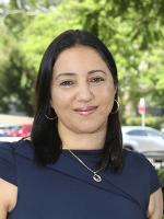 OpenAgent, Agent profile - Jena Chahine, Asset Estate Agents - Parramatta