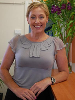 OpenAgent, Agent profile - Kathy Richer, T G Newton & Co - Oakleigh