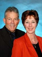 OpenAgent, Agent profile - Cheryl and Rosco McGlashan, M & H Sutton Realty - North Beach
