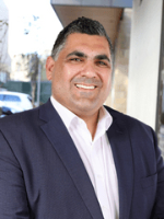 OpenAgent, Agent profile - Sam Tsiaousis, Harcourts Newcastle -
