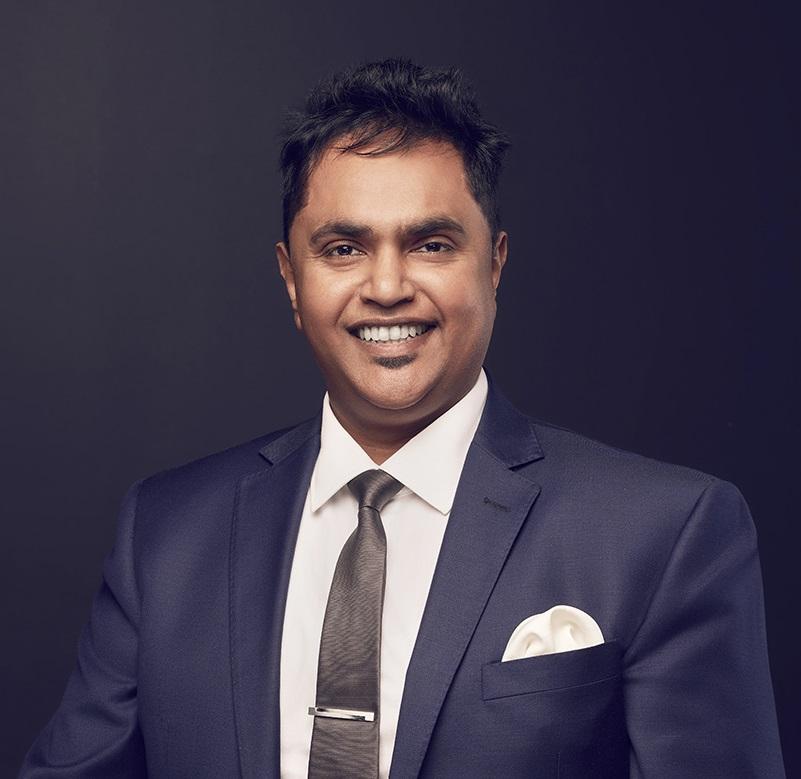 OpenAgent, Agent profile - Yogi Patel, O'Brien Real Estate - Cranbourne