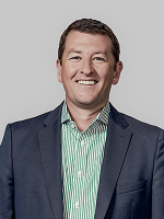 OpenAgent, Agent profile - Brad Gillespie, The Agency - Eastern Suburbs