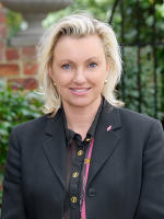 OpenAgent, Agent profile - Genevieve Hoyle, Bonaccorde Property Services - Mount Martha