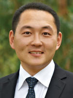 OpenAgent, Agent profile - Jack Zhang, Vicprop - MELBOURNE