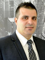 OpenAgent, Agent profile - Aymar Assaad, Iconek Estate Agents - Lalor