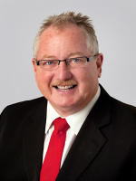 OpenAgent, Agent profile - Clive Ince, Elders Real Estate - Port Macquarie