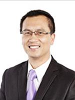 OpenAgent, Agent profile - Gavin Li, Hudson Bond Real Estate - Doncaster