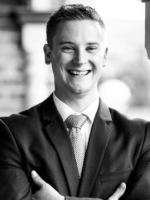 OpenAgent, Agent profile - Adam Bayliss, McCormack Barber - Orange