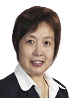 OpenAgent, Agent profile - Daisy Lin, Tracy Yap Realty - Epping