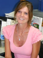 OpenAgent, Agent profile - Christine Thomas, Professionals - Wamberal