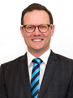 OpenAgent, Agent profile - Andrew Guerin, Harcourts - Langwarrin