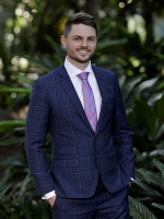 OpenAgent, Agent profile - Tim Bosshard, Tessa Residential - Brisbane