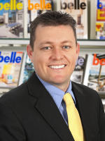 OpenAgent, Agent profile - Trevor McIlveen, Belle Property - Manly
