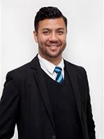 OpenAgent, Agent profile - Brandon Changtime, Harcourts Wyndham City - Werribee