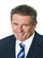 OpenAgent, Agent profile - Graeme Garwood, Harcourts - Rockingham Beach