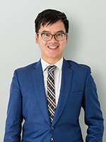 OpenAgent, Agent profile - Kevin Xu, Belle Property - Adelaide
