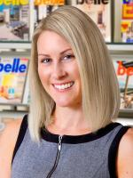 OpenAgent, Agent profile - Anissa Deacon, Place - Coorparoo
