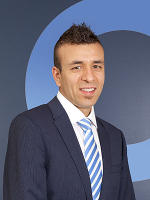 OpenAgent, Agent profile - Theo Koutsikamanis, McGrath - Dickson