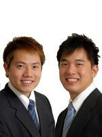 OpenAgent, Agent profile - Roy and Eric Wong, Charthill International Pty Ltd - Parkwood