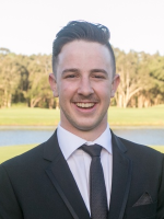 OpenAgent, Agent profile - Hayden Trask, Ray White - Noosa Heads