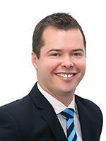 OpenAgent, Agent profile - Andrew Turvey, Harcourts - Spring Hill