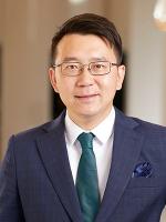 OpenAgent, Agent profile - Owen Chen, Place - Sunnybank Hills