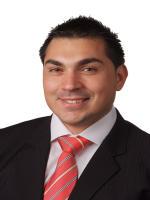 OpenAgent, Agent profile - Francois Vassiliades, LJ Hooker -  Campsie