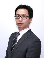 OpenAgent, Agent profile - Richard Chiu, DG Real Estate - Adelaide