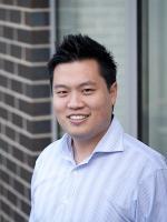 OpenAgent, Agent profile - Kelvin Cheah, Golden Hills Property Group - Carlton