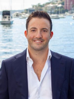 OpenAgent, Agent profile - Nic Krasnostein, Ray White - Double Bay