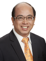 OpenAgent, Agent profile - Vincent Wang, Tracy Yap Realty - Epping