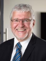 OpenAgent, Agent profile - Tony Butt, Clark First National Real Estate - Warragul