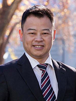 OpenAgent, Agent profile - Steven Ly, MICM Real Estate - Southbank