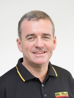 OpenAgent, Agent profile - David Meikle, McPhail Real Estate - Wollongong