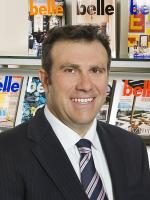 OpenAgent, Agent profile - Danny Paris, Belle Property - Frenchs Forest