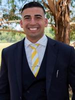 OpenAgent, Agent profile - Omar Lababidi, Ray White - Macarthur Group