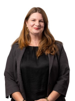 OpenAgent, Agent profile - Alison Rogers, EIS Property - Hobart