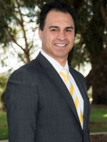 OpenAgent, Agent profile - Pat Rahimi, Ray White - Mount Lawley