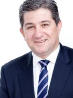 OpenAgent, Agent profile - Max Spartalis, Krulis Residential - Bondi Junction
